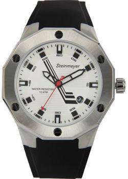 Наручные  мужские часы Steinmeyer S111.13.13. Коллекци Hockey