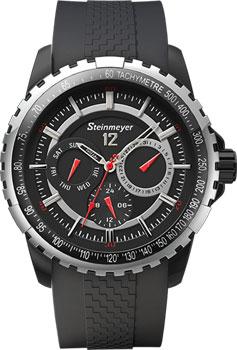 Наручные  мужские часы Steinmeyer S206.03.31. Коллекци Gymnastics