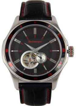 Наручные  мужские часы Steinmeyer S233.11.35. Коллекци Automatic