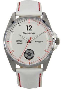 Наручные  мужские часы Steinmeyer S241.14.35. Коллекци Football