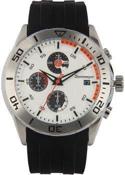 Наручные  мужские часы Steinmeyer S252.13.33. Коллекци Basketball