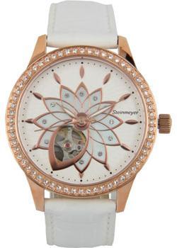 Наручные  женские часы Steinmeyer S262.44.63. Коллекци Automatic