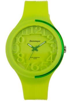 Наручные  женские часы Steinmeyer S271.17.20. Коллекция Volleyball