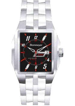 Наручные  мужские часы Steinmeyer S311.10.21. Коллекци Mountain skiing