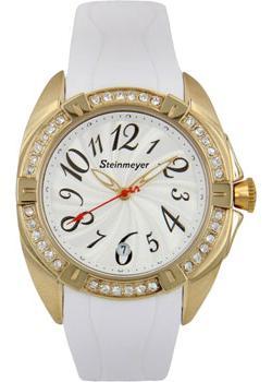 Наручные  женские часы Steinmeyer S801.23.23. Коллекция Figure skating