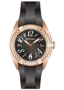 Наручные  женские часы Steinmeyer S801.43.21. Коллекция Figure skating