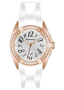 Наручные  женские часы Steinmeyer S801.43.23. Коллекция Figure skating