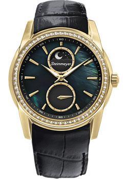 Наручные  женские часы Steinmeyer S811.21.41. Коллекция Tennis