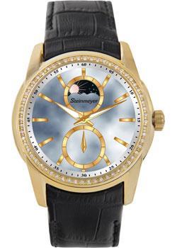 Наручные  женские часы Steinmeyer S811.21.43. Коллекция Tennis