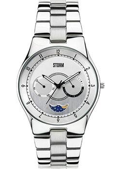 fashion наручные  мужские часы Storm 47175-SL. Коллекция Gents