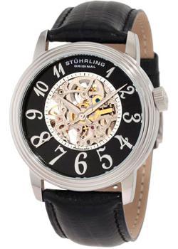 мужские часы Stuhrling Original 107A.33151. Коллекция Classic