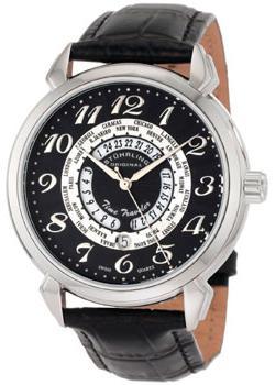 мужские часы Stuhrling Original 118A.33151. Коллекция Classique