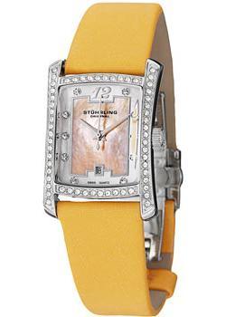 женские часы Stuhrling Original 145E.1215G18. Коллекция Vogue