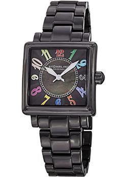 женские часы Stuhrling Original 149L4.12OB1. Коллекция Vogue