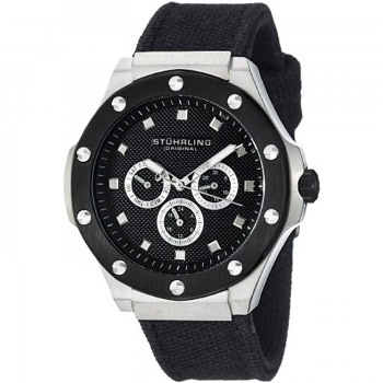 мужские часы Stuhrling Original 160C2.33DOB1. Коллекция Special Reserve