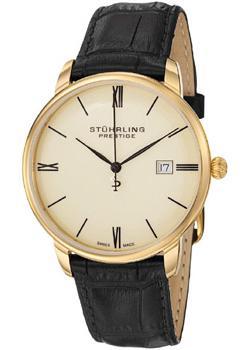 мужские часы Stuhrling Original 307L.333515. Коллекци Prestige