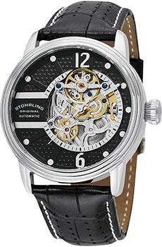 мужские часы Stuhrling Original 308A.33151. Коллекция Legacy от Bestwatch.ru