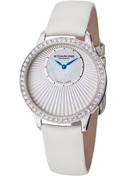 женские часы Stuhrling Original 336.121P2. Коллекция Vogue