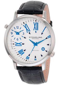 мужские часы Stuhrling Original 343.33152. Коллекци Symphony