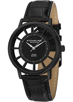 женские часы Stuhrling Original 388S.33551.SET. Коллекция Classic