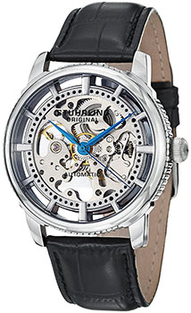 мужские часы Stuhrling Original 393.33152SET. Коллекция Legacy от Bestwatch.ru