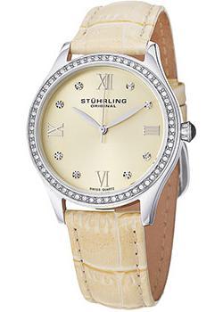 женские часы Stuhrling Original 431.03. Коллекция Vogue