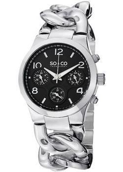 женские часы Stuhrling Original 5013.5. Коллекция So&Co