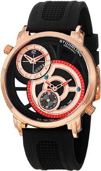 мужские часы Stuhrling Original 503.334614. Коллекци Symphony