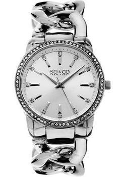 женские часы Stuhrling Original 5071.1. Коллекция So&Co