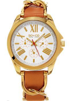 женские часы Stuhrling Original 5215.2. Коллекция So&Co