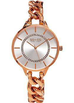 женские часы Stuhrling Original 5225.4. Коллекция So&Co