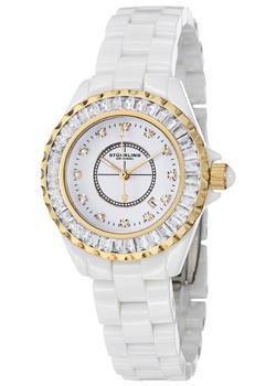 женские часы Stuhrling Original 530S2.1113EP3. Коллекция Nautical
