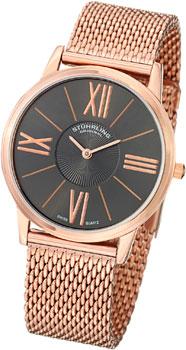 мужские часы Stuhrling Original 533M.334454. Коллекция Classic от Bestwatch.ru