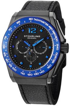 мужские часы Stuhrling Original 535.33U51. Коллекция Octane