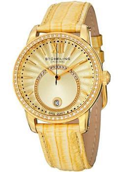 женские часы Stuhrling Original 544.1135A15. Коллекция Vogue