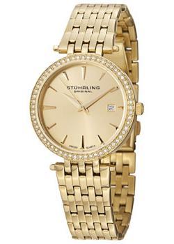 женские часы Stuhrling Original 579.03. Коллекция Symphony