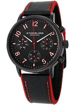 мужские часы Stuhrling Original 668.01. Коллекци Monaco