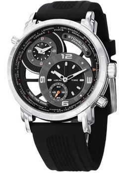мужские часы Stuhrling Original 681.01. Коллекци Renegade