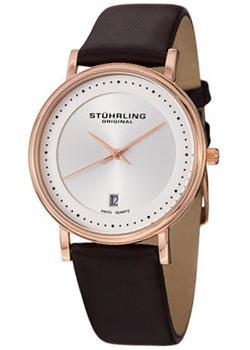 Купить Часы мужские fashion наручные  мужские часы Stuhrling Original 734G.05. Коллекция Classic  fashion наручные  мужские часы Stuhrling Original 734G.05. Коллекция Classic