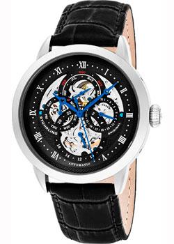 Мужские часы Stuhrling Original 735A.01. Коллекция Legacy фото