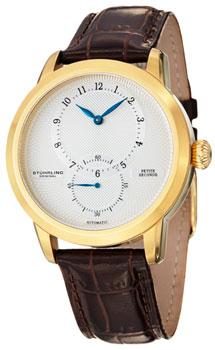 мужские часы Stuhrling Original 766.02. Коллекци Symphony