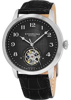 Мужские часы Stuhrling Original 781.02. Коллекция Legacy фото