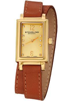 женские часы Stuhrling Original 810.SET.02. Коллекция Vogue