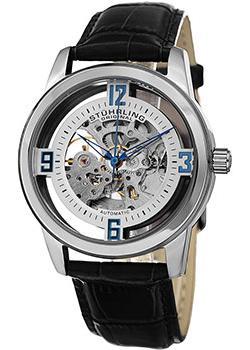 мужские часы Stuhrling Original 877.01. Коллекци Legacy