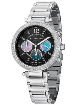 женские часы Stuhrling Original 888.02. Коллекция Vogue