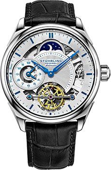 Мужские часы Stuhrling Original 943A.01. Коллекция Legacy фото