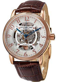 мужские часы Stuhrling Original 970.03. Коллекци Legacy