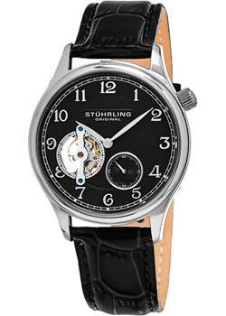 Мужские часы Stuhrling Original 983.02. Коллекция Legacy фото