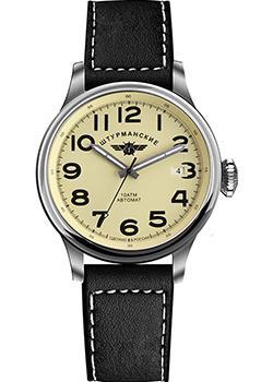 Российские наручные  мужские часы Sturmanskie 2416-2345337. Коллекция Пионеры космоса