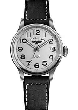 Российские наручные  мужские часы Sturmanskie 2416-2345338. Коллекция Пионеры космоса